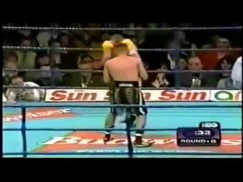 'The Yorkshire Hunter' - Paul Ingle Interview Part 1