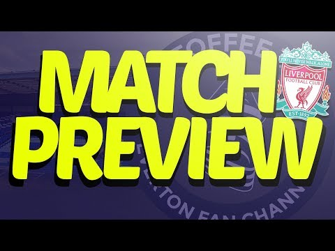 Liverpool V Everton | FA Cup 3rd Round | Match Preview