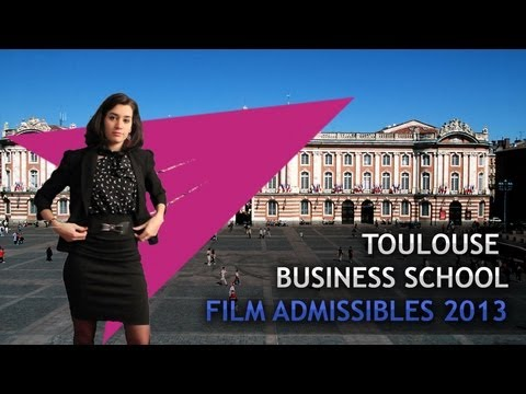 Film Admissibles 2013 Toulouse Business School
