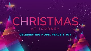 Christmas at Journey (WEEK2) | Pastor Ricardo Quintana | Journey Church Ventura