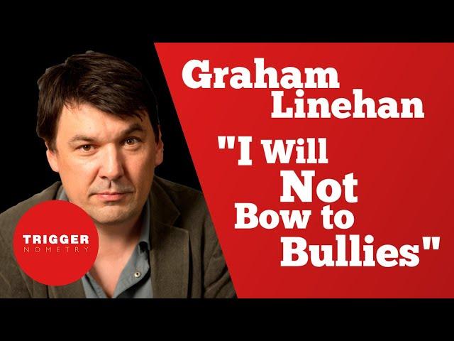 Graham Linehan: