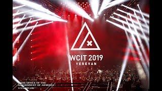 LIVE. WCIT 2019. օր 3