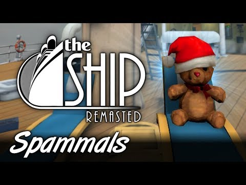 The Ship | Part 15 | Too Soon For Xmas?
