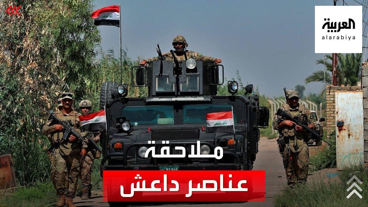 عودة هجمات داعش بقوة بمناطق ديالى وكركوك العراقية  - نشر قبل 2 ساعة