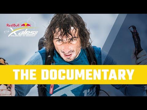 Red Bull X-Alps 2019: Phim tài liệu đầy đủ