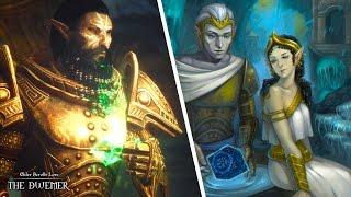 SKYRIM - 5 Dwemer Secrets (Elder Scrolls Lore & Facts)