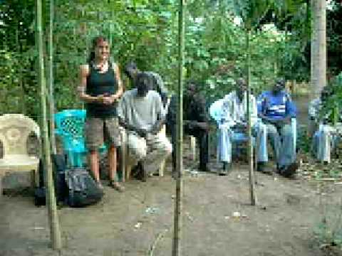 South Sudan Medical project