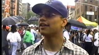 116th Street Puerto Rican Festival 1998 p/2