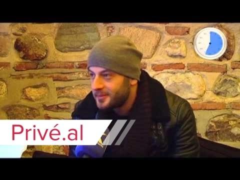 60 SEKONDA INTERVISTE: ADRIAN GAXHA