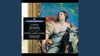 Senfl: Deutsche Liedsätze - Mein Fleiss und Müeh
