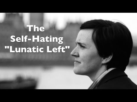 """Islam, Free Speech, and the Self-Hatred of the """"Lunatic Left"""" - Anne Marie Waters in Stockholm 2016"""