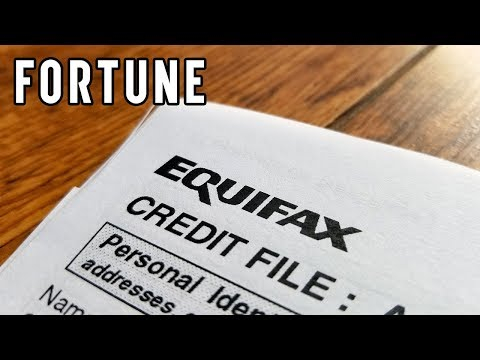 How the Equifax Breach Went From Bad to Worse I Fortune