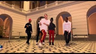 OTG'S | Lil Pump - Butterfly Doors | HitdemFolks Dance Video Video