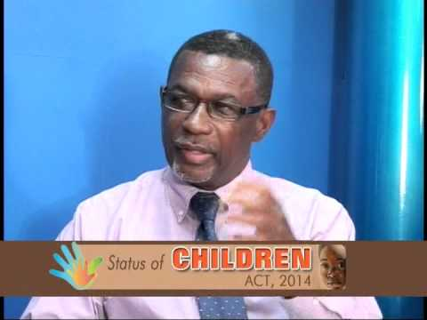 Status of Children Act 2014