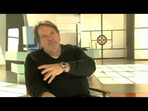 Resident Evil: Retribution [Set] Interview ~ Don Carmody