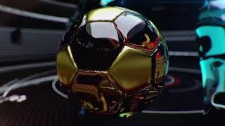 Football Intro AE