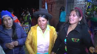 RETAMITA DE ANDARAPA EN SU CUMPLEAÑOS DE EDUARDO SOTAYA ARONI EN SANTIAGO BELEN ANTA - TURPO