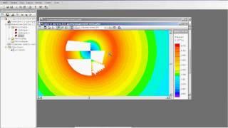 видео Двухпроводная линия переменной длины.