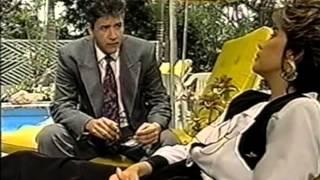 Морена Клара / Morena Clara 1995 Серия 137 (заключ.)