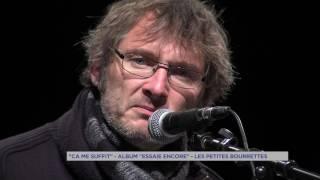 """La Verrière : """"Les Petites Bourrettes"""" en concert"""