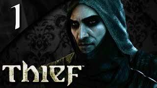 Mr. Odd - Let's Play Thief [2014] - Part 1 - I am Garrett. Master Thief. [Master Difficulty/Ghost]