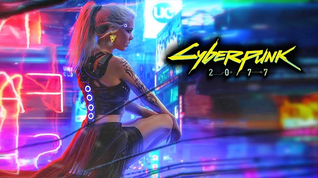 Cyberpunk 2077 - HUGE INFO! Story Length, Romance, Cops/Crime, Secret Website & Gameplay Features! thumbnail