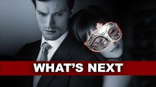 vuclip Fifty Shades Darker 2017 aka Fifty Shades of Grey 2 - Beyond The Trailer