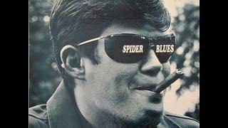 'Spider' John Koerner - Spider Blues