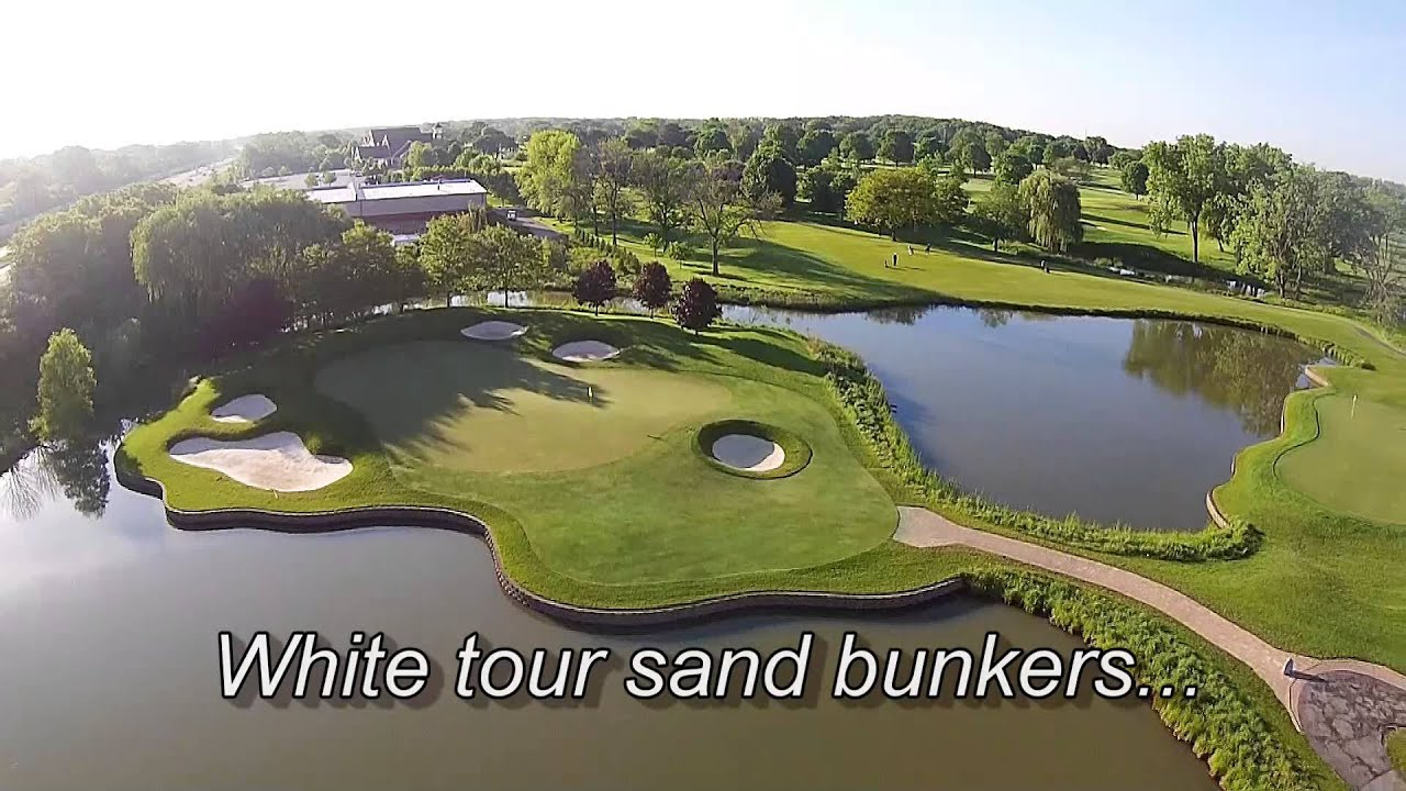 Arrowhead Golf Course Tour You