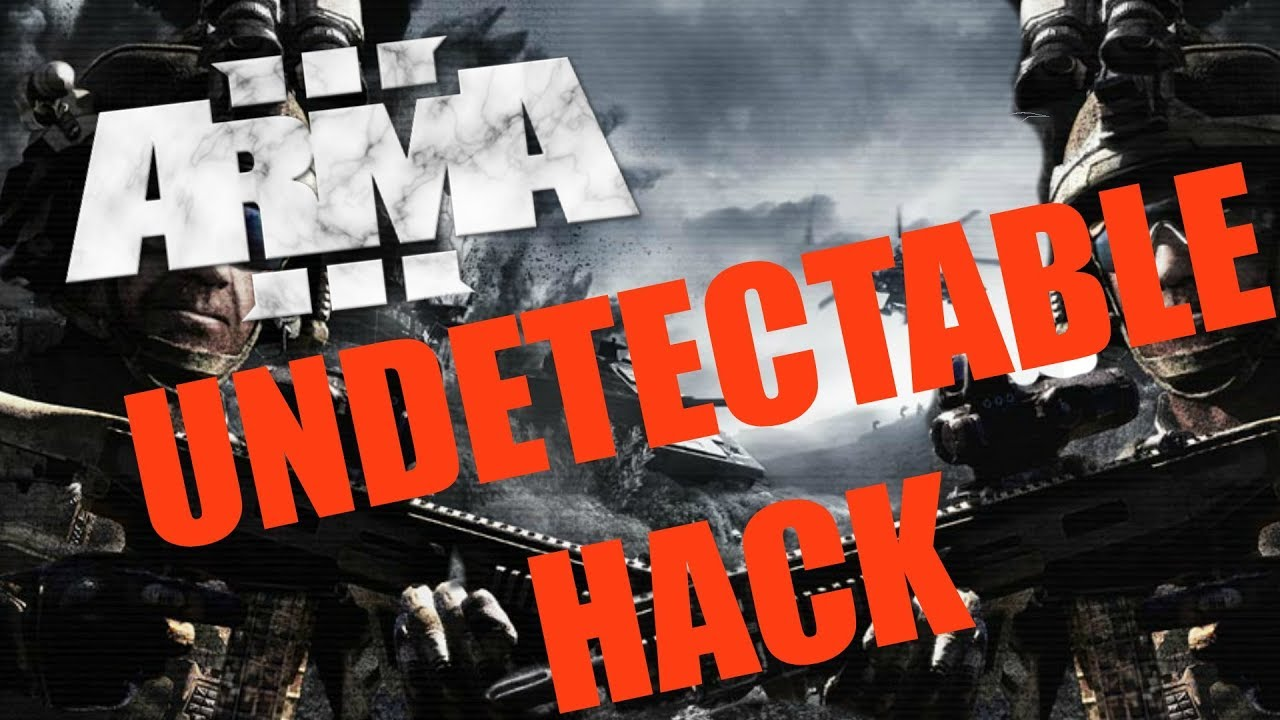 ARMA 3 UNDETECTABLE RPG HACK [ENG-SUB]