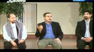 Health Crisis - Real Talk USA - Muslim Television Ahmadiyya