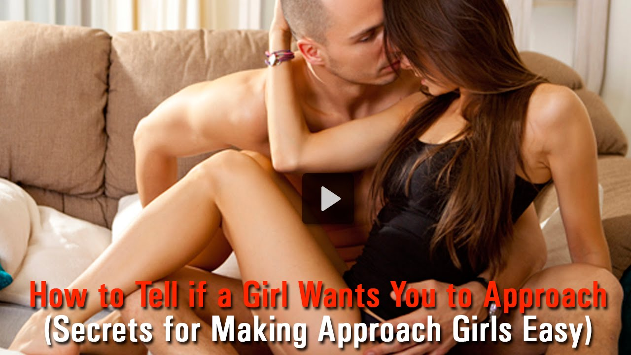 How To Know If A Girl Wants To Make Out