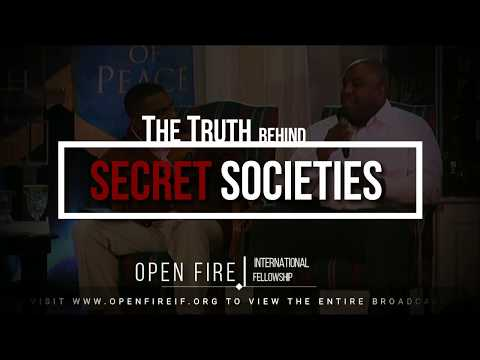 THE TRUTH | Secret Societies REVEALED
