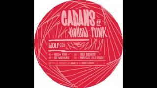 Cadans - Got Woodblock [WOLF036]