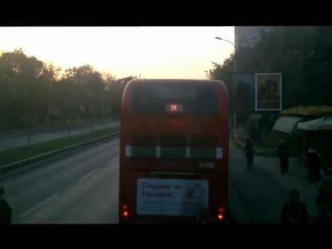 Skopje Bus Tour