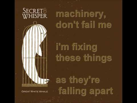 Secret & Whisper XOXOXO (Lyrics) HD