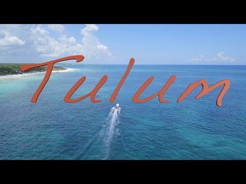 Tulum, Quintana Roo, Mexico | Travel Vlog Ep. 1