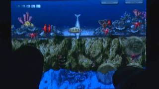 Ecco the Dolphin iPhone Gameplay Review - AppSpy.com
