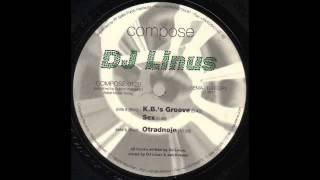 Dj Linus (Otradnoje) 1997