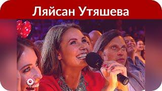Павел Воля и Ляйсан Утяшева устроили праздник в честь шестилетия сына