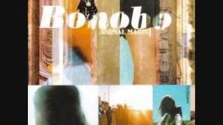 Bonobo   Sugar Rhyme