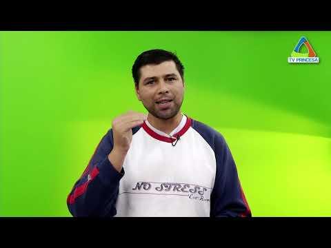 (JC 25/06/18) Comentarista esportivo Thiago Rodrigues fala sobre momento do BOA Esporte