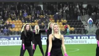 Repeat youtube video Rosa Sløyfe Kristiansand 2011