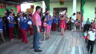Navidad en Contamana - Provincia de Ucayali - Región Loreto