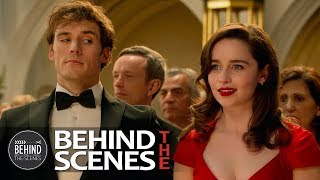 Me Before You (Behind The Scenes)
