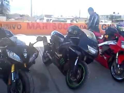 Moto Club Sport Guadalajara
