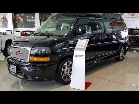 2019 GMC Savana | Read Owner and Expert Reviews, Prices, Specs