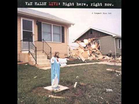 Van Halen - Ultra Bass (Live)