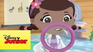 Doutora Brinquedos - Mini-Histórias - Episódio 9
