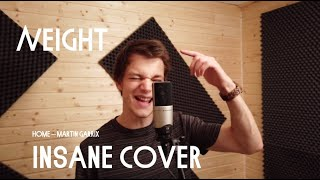 Martin Garrix feat. Bonn - Home - Cover by Neight